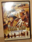 Texas Guns Die Glorreichen Neun DVD Top Western Richard Widm