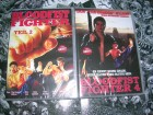 BLOODFIST FIGHTER 2 + BLOODFIST FIGHTER 4 WMM DVD NEU OVP