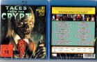 Tales from the Crypt 32 Folgen auf Blu-ray