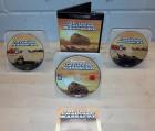 The Texas Chainsaw Massacre - 4K UHD Disc + 2 Blu Rays