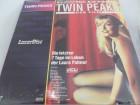 Twin Peaks Deutsch PAL 128min (Laser disc)