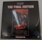 Freddys Finale- The final Edition    (Laser disc)