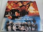 John Woos- Hard Boiled- ( Laser disc)