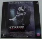 Kevin Costner in Bodyguard-Pal- (Laser disc)