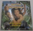 George der aus dem Dschungel kam- Pal- ( Laser disc)