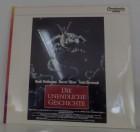 Die unendliche Geschichte- Pal-  ( Laser disc )
