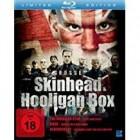 3x Große Skinnhead& Hooligan Box-Lim. Edi. BD