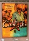 3x Cuba Feliz - DVD