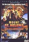 3x Mount St. Helens - Der Killervulkan - DVD