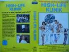 High - Life Klinik ... Parker Stevenson ... VHS !!!