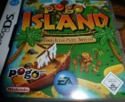 POGO ISLAND - Action-Puzzle-Adventure- Nintendo DS