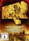 3x Linkin Park - Live in Tokyo    DVD