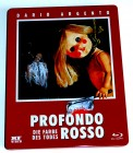 Profondo Rosso # Deep Red # XT-Video # Metalpak # UNCUT