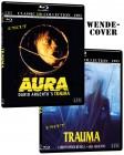 Aura - Trauma - Dario Argento - Blu Ray - Uncut
