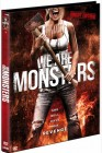 We are Monsters - Mediabook B - Uncut