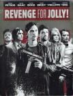 REVENGE FOR JOLLY Blu-ray Steelbook abgefahrener Thriller