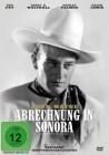10x Abrechnung in Sonora