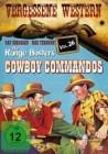 10x Cowboy Commandos - Vergessene Western Vol. 26 - DVD