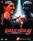 Karate Tiger 5  UNCUT  L1