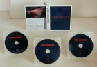 Videodrome - David Cronenberg - Uncut Blu Ray - 3 Disc Set