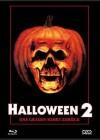 Halloween 2 - Mediabook - Uncut