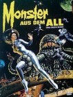 Monster aus dem All (The Green Slime) - Ltd. Ed.