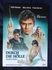 Blu-ray Mediabook Durch die Hölle Jess Franco