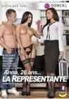 Marc Dorcel: Anna,  La Represantante -Dezember-Neuheit