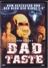 DVD - Peter Jackson's BAD TASTE