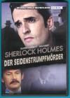 Sherlock Holmes - Der Seidenstrumpfmörder DVD NEUWERTIG
