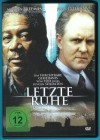Resting Place - Letzte Ruhe DVD Morgan Freeman s. g. Zustand