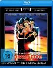 Die Macht der Fünf - Force Five (Blu-ray) NEU ab 1€