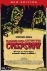 DVD: Creepshow - Red Edition   U N C U T