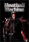 Meatball Machine Boxset Metall tolles Metalcase !!!!   (X)