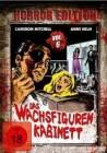 Das Wachsfigurenkabinett  - DVD