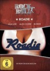 Mediabook Roadie ( Rock & Roll Cinema )  - DVD