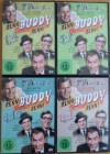 Renn Buddy Renn - alle 13 Episoden als 4 DVD Box  SOLD OUT