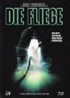 Die Fliege `84 Mediabook Blu-Ray