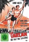 Tarzan, der Herr des Urwalds (Amaray)