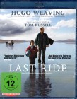 LAST RIDE Blu-ray - Hugo Weaving grosses Kino