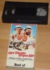 Vier Fäuste gegen Rio VHS Bud Spencer Terence Hill Pappe
