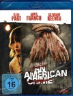 AN AMERICAN CRIME Blu-ray - Ellen Page James Franco - super!