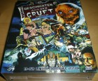 Geschichten aus der Gruft Staffel 1-7  20 DVDs  Neu & OVP