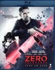 ZERO TOLERANCE Auge um Auge - Blu-ray Scott Adkins Action