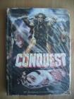 Conquest Mediabook Lucio Fulci 3-Disc Set limitiert