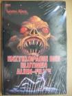 Splatter Aliens Enzyklopädie der blutigen Alien-Filme OVP