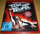 Tanz der Teufel  2-Disc Version Blu-ray Neu & OVP