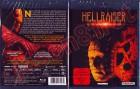 Hellraiser V  5 - Inferno Blu Ray NEU OVP uncut