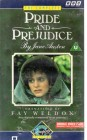 Pride And Prejudice (27750) 2 VHS