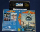 Der Weisse Hai 3 VHS CIC Dennis Quaid